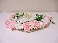 ローズの花冠