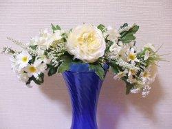 画像1: 花冠 王冠型