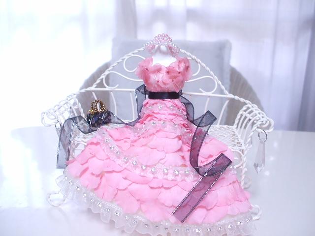 プリンセスドール資格取得コース