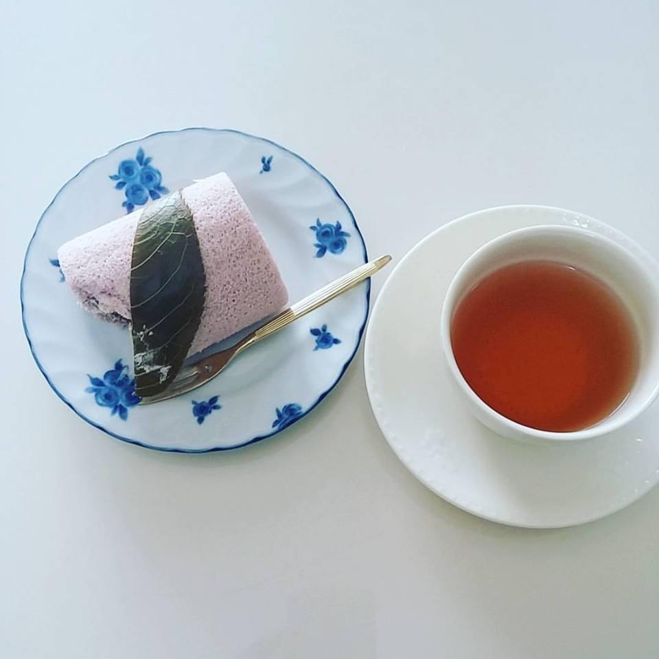【満席御礼】2/25 お茶会のお知らせ♪